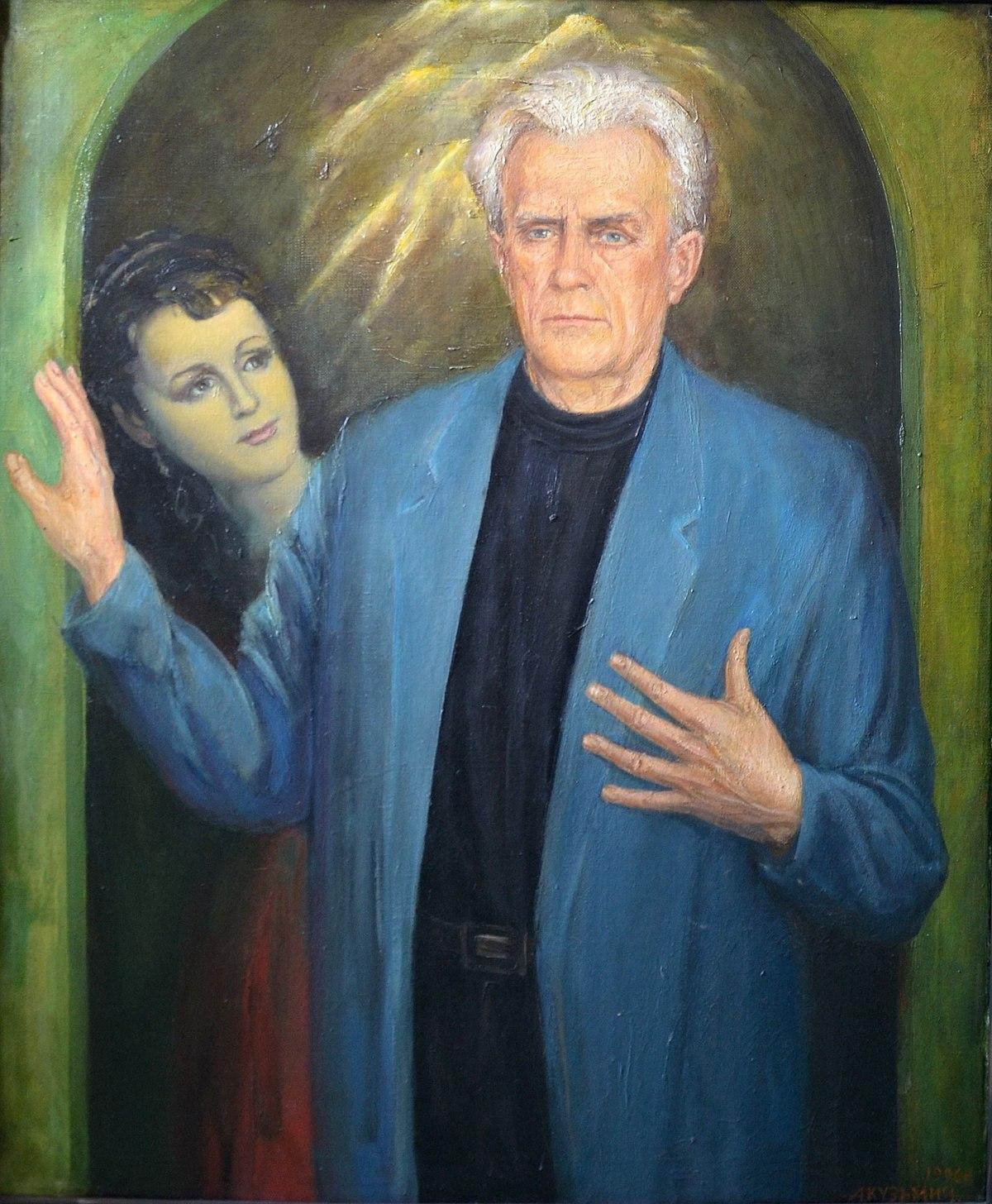 Nikolai Eremenko Jr.: biography, best movies, personal life 95