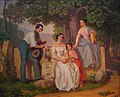 Alexey Tyranov - Family portrait (1840, GTG).jpg