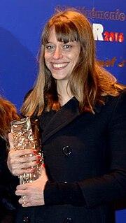 Alice Winocour French screenwriter and director (born 1976)