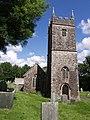 All Saints Church, Bradford - geograph.org.uk - 489393.jpg