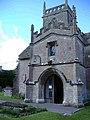 All Saints Church, Crudwell - geograph.org.uk - 433703.jpg