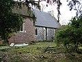 All saints church, Waldershare - geograph.org.uk - 1610118.jpg