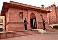 Allama Iqbal's Tomb.jpg
