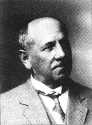 László Almásy (politician) - Image: Almasy Laszlo 1869 1936