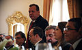 Almuerzo en honor al Embajador de Venezuela en Ecuador (5787499065).jpg