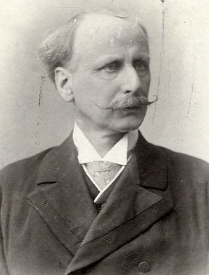 Prince Louis of Liechtenstein - Image: Aloys von Liechtenstein (1846 1920)