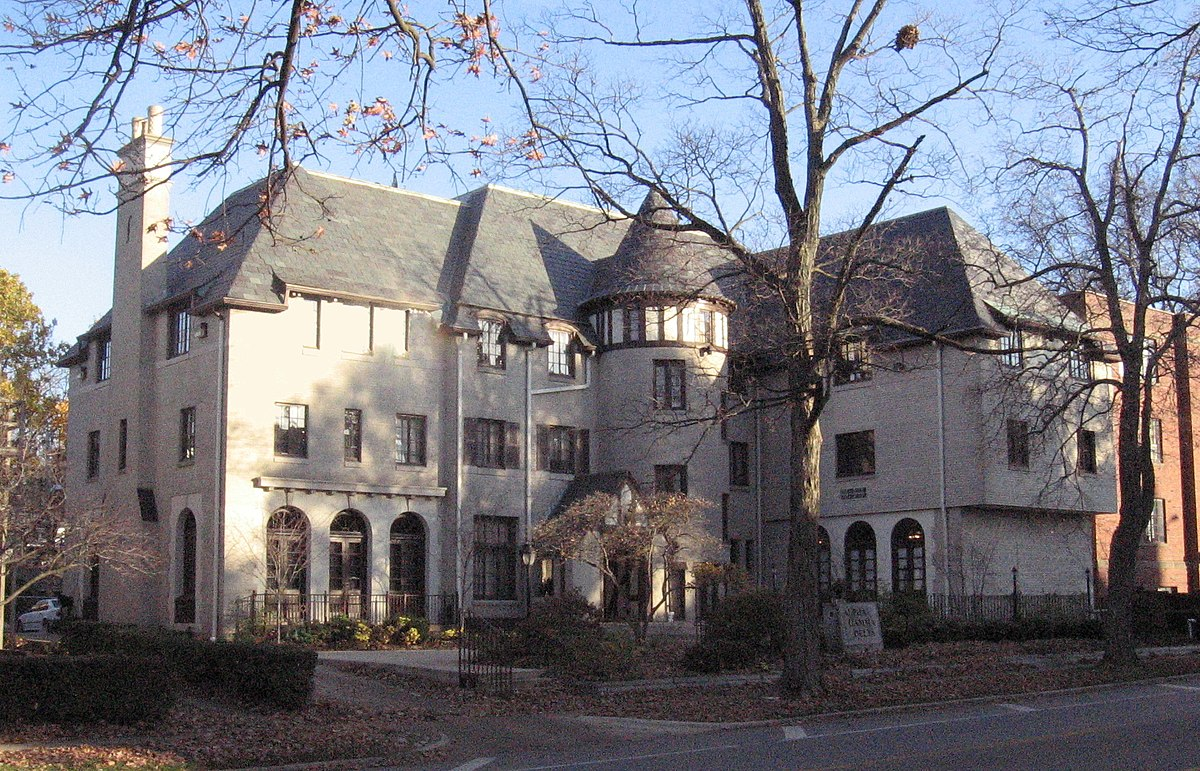 Chapter One Apartments St Charles Mo