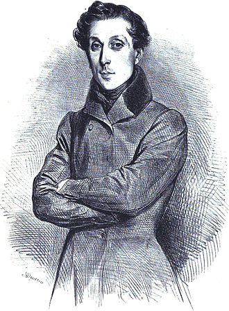 Alphonse de Gisors - Alphonse de Gisors