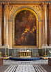 Altar in chapel at Greenwich Hospital, London.jpg
