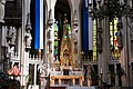 Altar in the 13th cwntury St. Jan's cathedral Den Bosch - panoramio.jpg