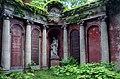 Alter Luisenstädtischer Friedhof am Südstern, Berlin-Kreuzberg, Bild 10.jpg