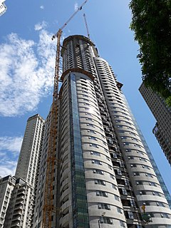 Alvear Tower Wikipedia
