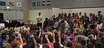 Amelia Earhart Intermediate School celebrates Red Ribbon Week 151026-F-DD647-030.jpg