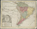 America Meridionalis concinata juxta observationes Dun Acad. Regalis Scientiarum et nonnullorum aliorum (4587176752).jpg