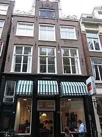 Amsterdam, Hartenstraat 16.jpg
