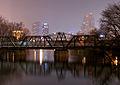 Amtrak under the skyline (4435232885).jpg