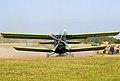 An-2 taxing in flight. (4100047664).jpg