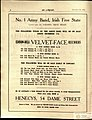 An T-Óglaċ Advert p4 1924 Vol 2 No23.jpg