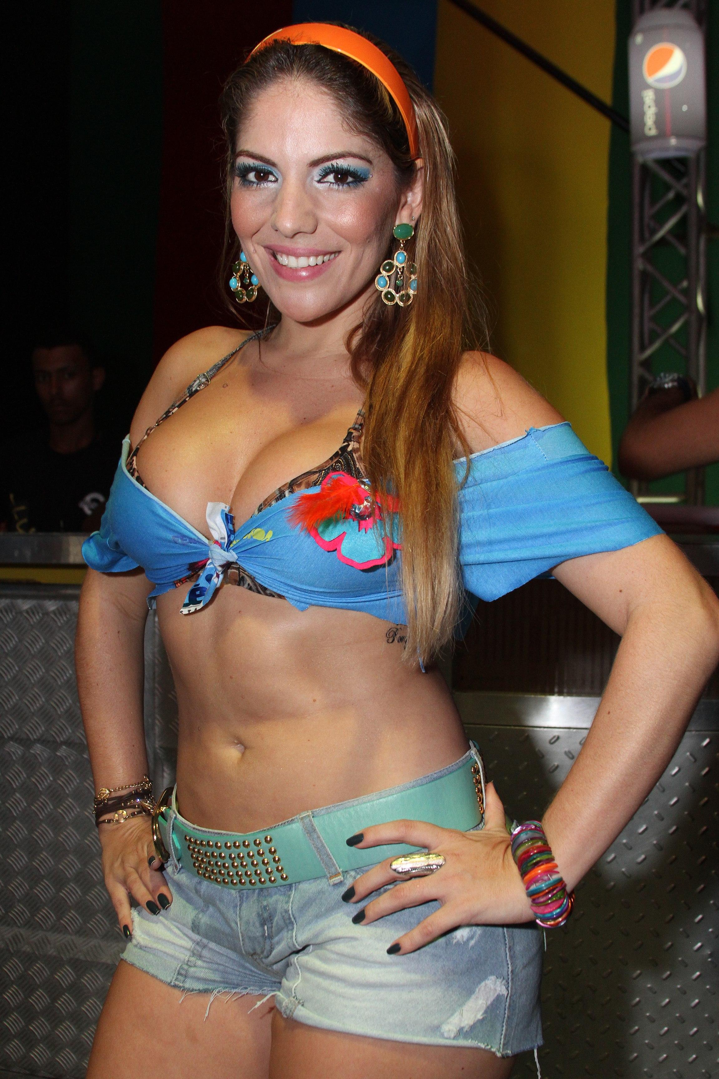 CategoryBrazilian female models  Wikipedia