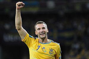 Andriy Shevchenko Ukraine-Sweden Euro 2012.JPG