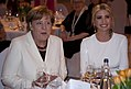 Angela Merkel and Ivanka Trump at the W20 Conference Gala Dinner (2).jpg