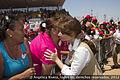 Angelica Rivera de Peña en visita a Baja California Sur. (7323779368).jpg