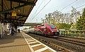 Angermund Thalys 4306 THA 9484 Essen - Paris Nord (13558286354).jpg