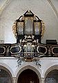 Annaberg - Pfarrkirche, Orgel.JPG