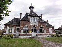 Annois (Aisne) mairie.JPG
