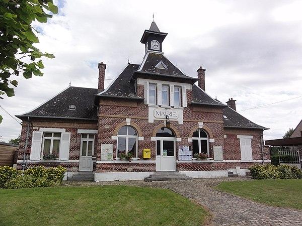 Photo de la ville Annois