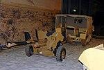 Anti tank gun and tractor, Imperial War Museum, Duxford, May 19th 2018. (28500436057).jpg