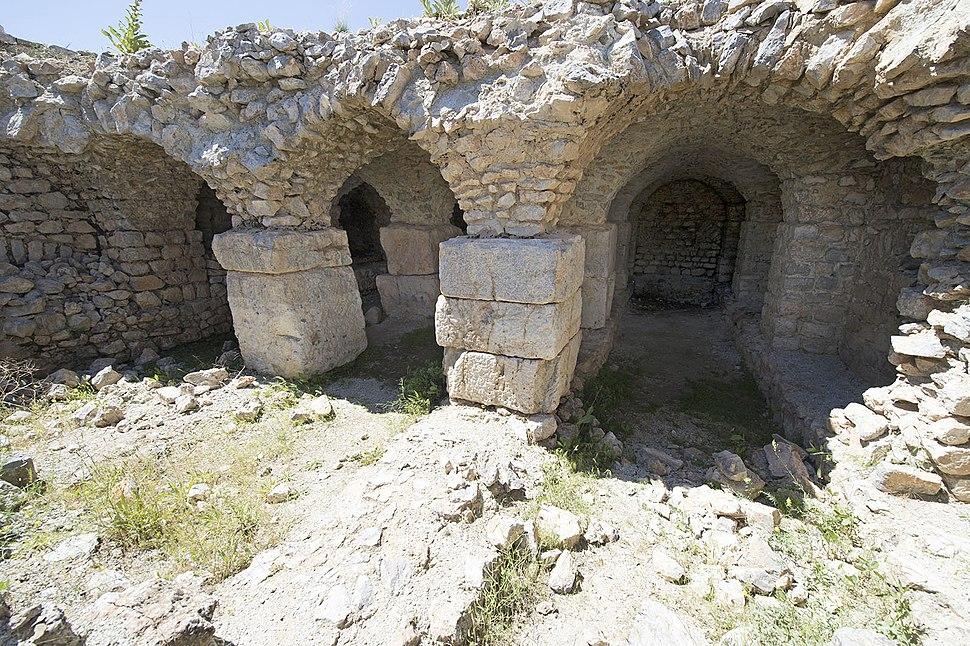 Antioch of Pisidia 2888