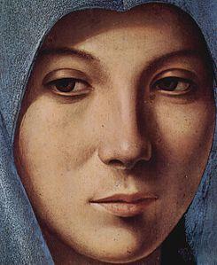 Maria madre di Gesù
