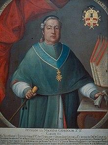 Antonio Caballero Y Gongora Wikipedia