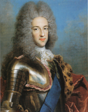 Antonio David portrait of James Francis Edward Stuart The Old Pretender c. 1720.png