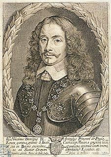 Antonio Pimentel de Prado Spanish military and political figure