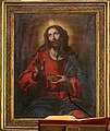 Antonio Ruggieri (forse), cristo eucaristico.jpg
