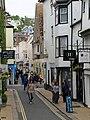 Anzac Street, Dartmouth - geograph.org.uk - 827340.jpg