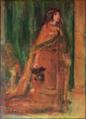 AokiShigeru-1906-Yael Killed Sisera.png