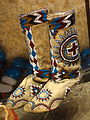 Apache boots, c. 1890 - Bata Shoe Museum - DSC00490.JPG