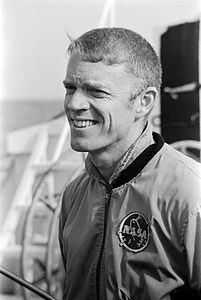 Apollo 9 Schweickart during training.JPG