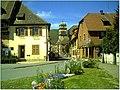 April Patina Kaysersberg Ville de Albert Schweitzer - Master Alsace magic Elsaß Photography 2014 Lambarene prix nobel de paix - panoramio (28).jpg