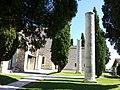 Aquileia colonne palazzo patriarcale.jpg