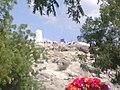 Arafat hajj is^ Prophet Muhammed (SAV)said - panoramio.jpg