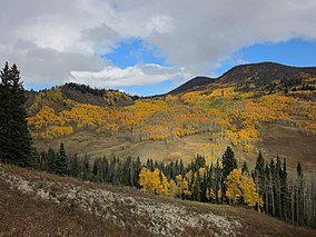 Arapaho National Forest - Wikipedia