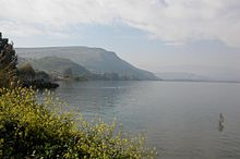 Arbel from kineret lake1.jpg