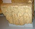 Archaeological Museum of Palencia Sarcophagi 002.jpg