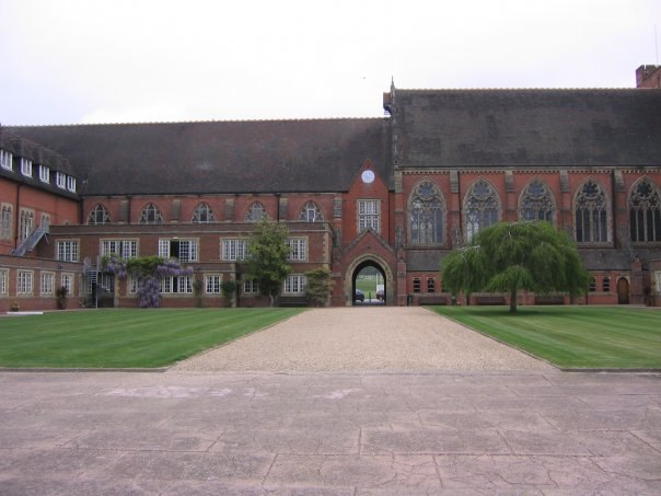 Ardingly college 1