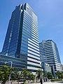 Ariake Frontier Building, at Ariake, Koto, Tokyo (2019-08-13) 11.jpg