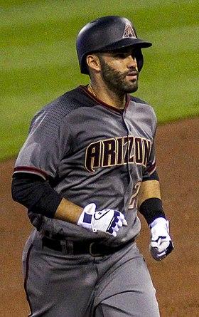 finest selection 2dda8 36a75 J. D. Martinez — Wikipédia